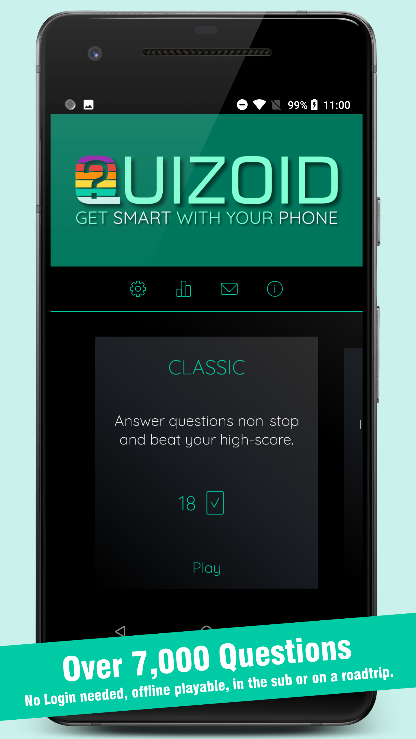 Quizoid | Habanero Apps